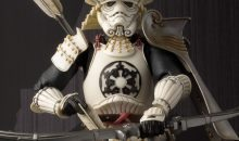 Tamashii Nations Stormtrooper Archer Action Figure Revealed