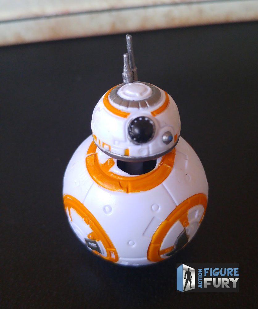 Star Wars: The Force Awakens Takodana Encounter Action Figure Set, BB8
