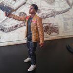 Star Wars: The Force Awakens Takodana Encounter Action Figure Set, Finn