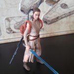 Star Wars: The Force Awakens Takodana Encounter Action Figure Set, Rey