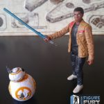 Star Wars: The Force Awakens Takodana Encounter Action Figure Set, Finn, BB8