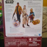 Star Wars: The Force Awakens Takodana Encounter Action Figure Set, Packaging