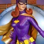 Tweeterhead Classic TV Series Batgirl Statue