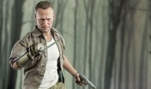 ThreeZero's The Walking Dead Merle Dixon Action Figure is Available!