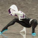 Kotobukiya ArtFX Spider-Gwen statue
