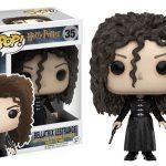 Funko Harry Potter Pop figures, Bellatrix Lestrange