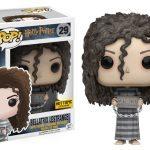 Funko Harry Potter Pop figures, Bellatrix Lestrange Azkaban