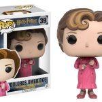 Funko Harry Potter Pop figures, Dolores Umbridge