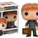 Funko Harry Potter Pop figures, Fred Weasley