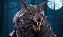 PCS 1/4 Scale The Howling Werewolf Statue Starts Pre-orders Today