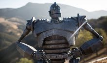 Sideshow Collectibles Reveals Their Impressive Iron Giant Maquette