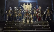 NECA  Predator Series with Deluxe Clan Leader!