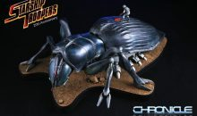 Chronicle Collectibles Starship Troopers Tanker Bug Maquette on Preorder