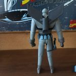 New Batman Adventures action figures - Firefly
