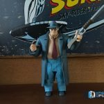 Batman: Animated Series action figures - Harvey Bullock