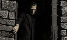Mezco's One:12 Collective Frankenstein's Monster with Doorway Is Here!
