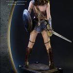 Prime 1 Studio 1:2 scale Batman v Superman Wonder Woman statue