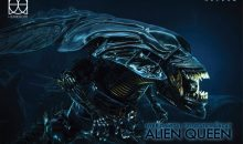 "Check Out the Herocross Hybrid Metal Figuration 7"" Alien Queen"