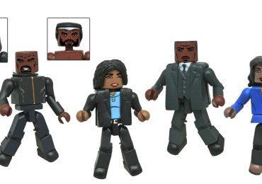 Luke Cage Minimates