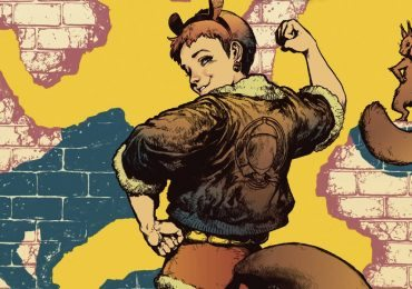 marvel comics squirrel girl