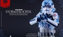 Check Out the Articulated Teacup Coming From Hot Toys