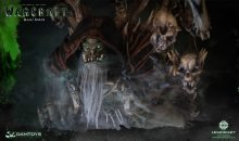 Damtoys Reveals Warcraft Epic Series Statues for Ogrim and Gul'Dan