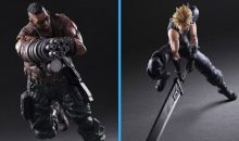 Plays Arts Kai is Bringing Us Some AMAZING FF7 Remake Action Figures