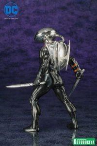 Kotobukiya Black Manta ArtFX statue