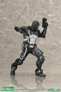 Kotobukiya Agent Venom ARTFX statue