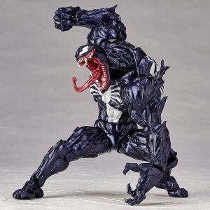 Marvel Revoltech Venom Action Figure
