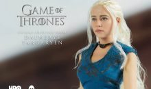 ThreeZero Reveals Their Sixth Scale Daenerys Targaryen Action Figure