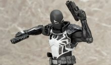 Kotobukiya's Agent Venom ARTFX Statue is Available for Pre-Order!