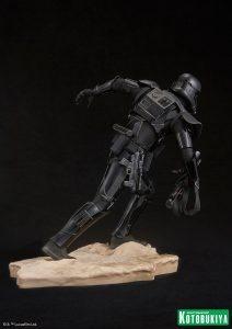 Kotobukiya Death Trooper ArtFX Statue