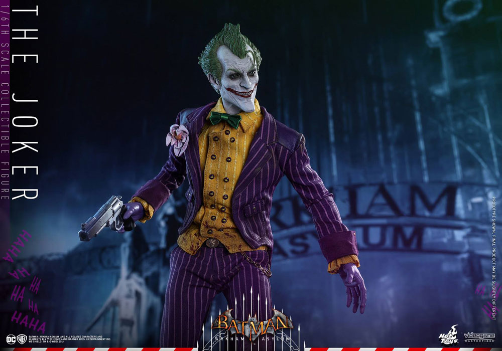 Toys Joker Figure 64