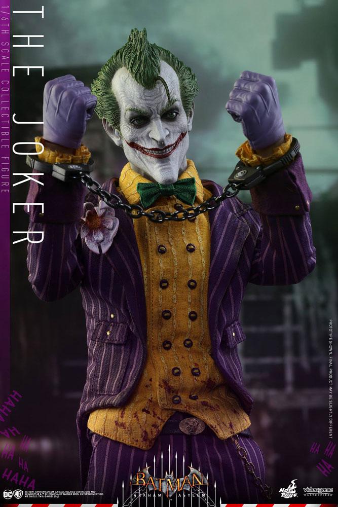 Toys Joker Figure 22
