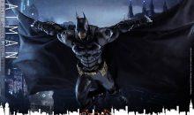 Hot Toys Reveals Sixth Scale Batman Arkham Knight Action Figure