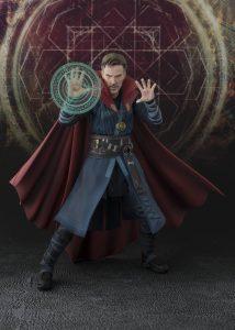 S.H.Figuarts Doctor Strange action figure