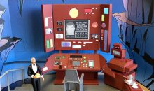 Review: Batman the Animated Series Batcave Set