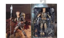 NECA Ultimate Ahab Predator Getting Closer To Release!