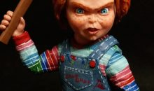 Review: NECA Ultimate Child's Play Chucky