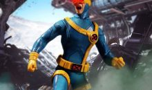 Mezco One:12 Cyclops Up For Pre-Order and Final Images