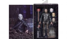 NECA Friday The 13th Part 5 'Dream Jason' Released This Month!