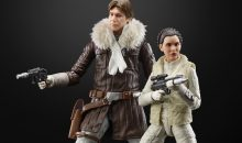 Hasbro Reveal International Exclusive Hoth Set!