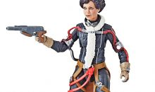 New Pics of Star Wars Black Series Val and L3!