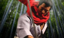 "MEZCO Reveal NYCC Exclusive ""5 Ronin"" Wolverine One:12 Figure"