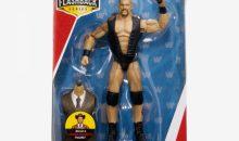 Mattel WWE Elite Flashback Series 3 In Stores Soon!