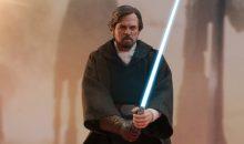 Hot Toys Star Wars The Last Jedi Crait Luke Skywalker