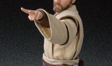 S.H Figuarts Star Wars: Revenge Of The Sith Obi-Wan Kenobi