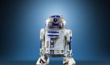 Hasbro Star Wars Vintage Collection and Black Series Reveals