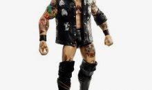 WWE Elite NXT Series 4 Revealed!